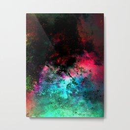 β Mimosa Metal Print
