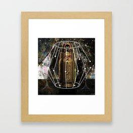 .357 Sig Framed Art Print