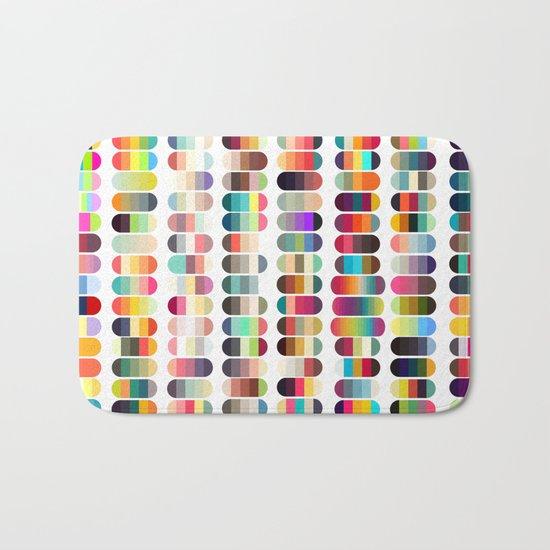 Palette color 100 Bath Mat