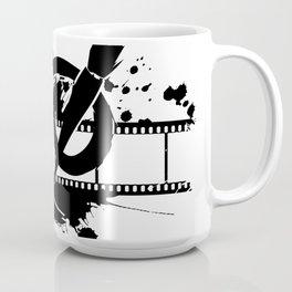 Badass Art Studio Logo Coffee Mug