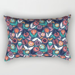Spring song Rectangular Pillow