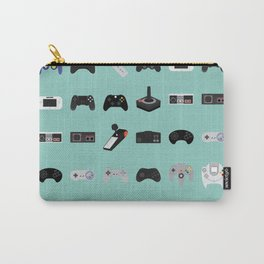 Console Evolution Carry-All Pouch