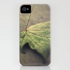 I'm going through changes Slim Case iPhone (4, 4s)