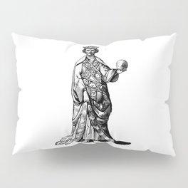 Old king Pillow Sham