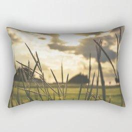 Humble Rectangular Pillow