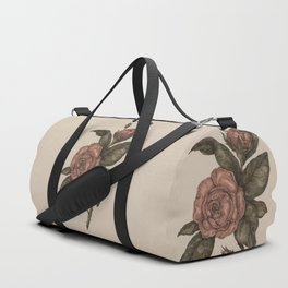 Roses Duffle Bag