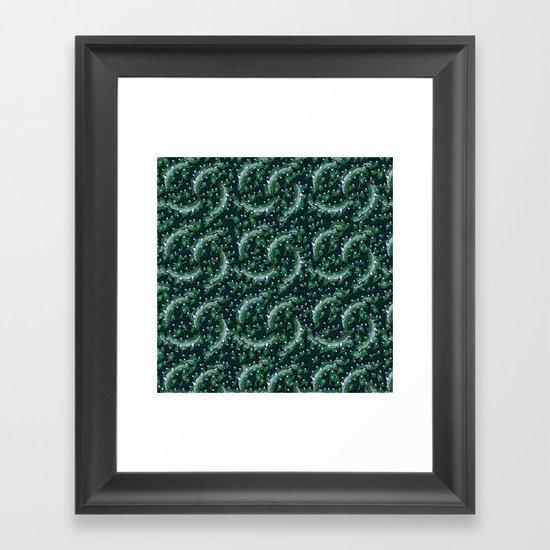 Ramos Framed Art Print