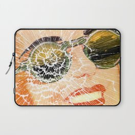 No Time For Change. Laptop Sleeve