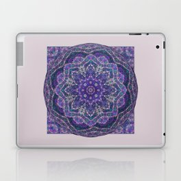 Batik Meditation  Laptop & iPad Skin