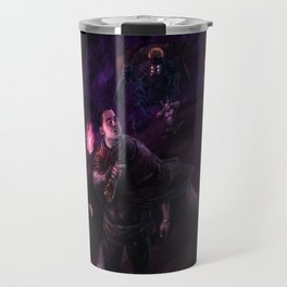 mid-nox cool breeze Travel Mug