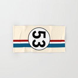 Herbie Hand & Bath Towel