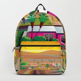 Twentynine Palms Backpack