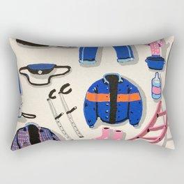 essencials Rectangular Pillow