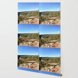 Sparrowhawk Mountain Series, No. 10 Wallpaper