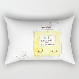 J'adore Rectangular Pillow