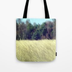 heathland. Tote Bag