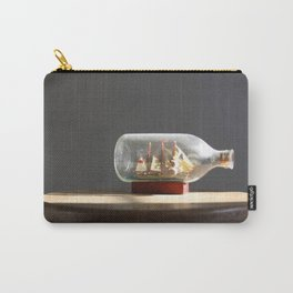 On the High Seas Carry-All Pouch