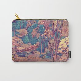 Birth of a Season Carry-All Pouch