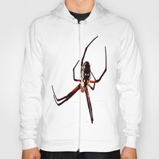 spider from mars Hoody