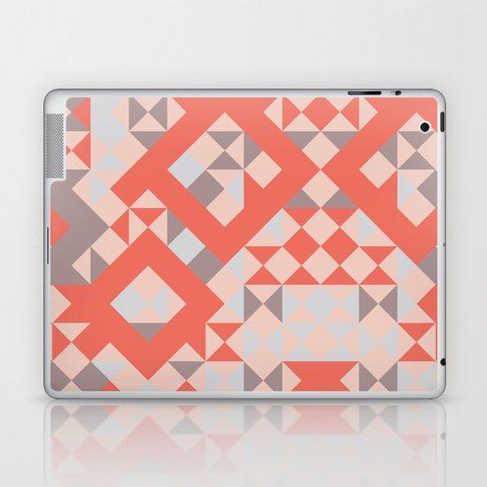 TangerineTango Laptop & iPad Skin