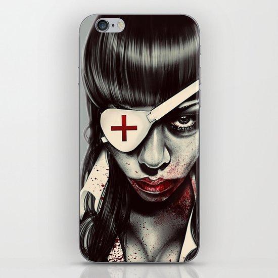 """Sergent"" iPhone & iPod Skin"