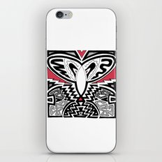 EA 23 iPhone & iPod Skin