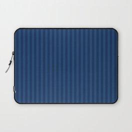 Blue stripe Laptop Sleeve