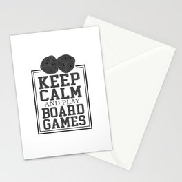 Pen & Paper Board Games Game Night RPG Gift Stationery Cards