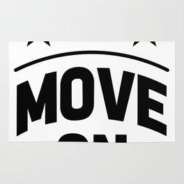 Move on Rug