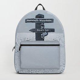 Mammoth Mountain: Dave's Run Backpack