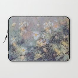 Magical Anemones Laptop Sleeve
