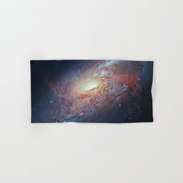 Space Galaxy Hand & Bath Towel