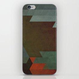 BYX iPhone Skin