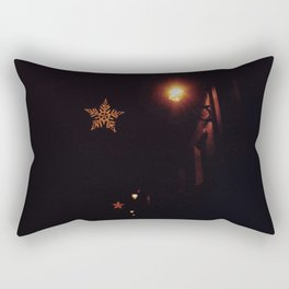 Nadal en Lomo Rectangular Pillow