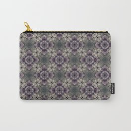 Lavender Luxury Carry-All Pouch