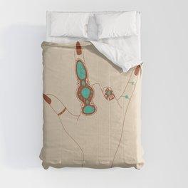 Love Language Comforters