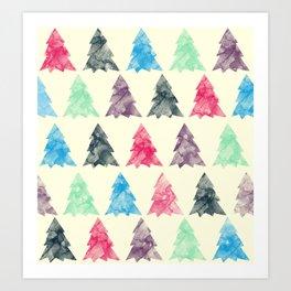 Lovely Pattern Art Print