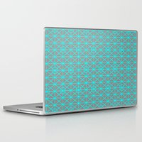 be happy Laptop & iPad Skins featuring Happy by Fimbis