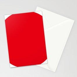 Hinomaru Stationery Cards