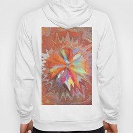 Abstract Mandala 262 Hoody