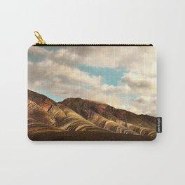Cerro de los siete colores Carry-All Pouch