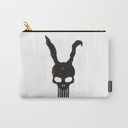 Bunny Punisher Carry-All Pouch
