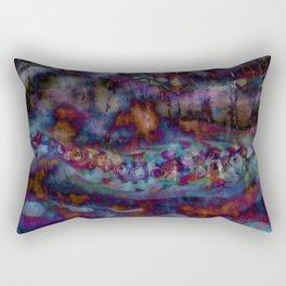 Oupa Rectangular Pillow