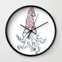 The Day After Wall Clock