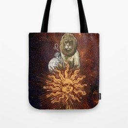 LEO Tote Bag