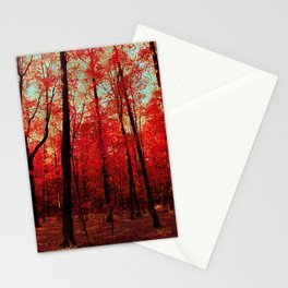 True North Stationery Cards