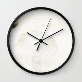 Unholding Wall Clock