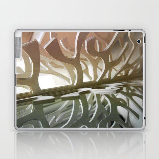 defining form Laptop & iPad Skin