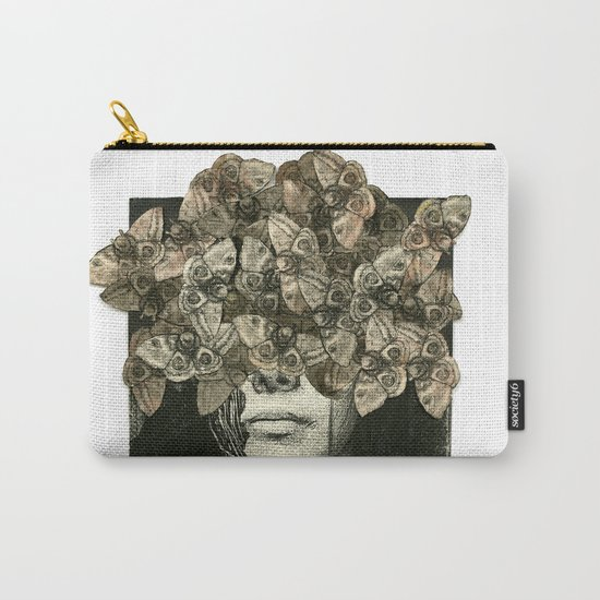 Head Case Carry-All Pouch