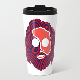 The Jerry Face! Travel Mug